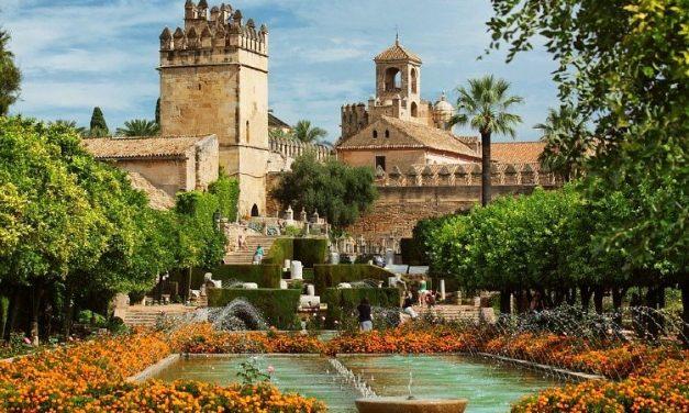 Tour por Córdoba al completo