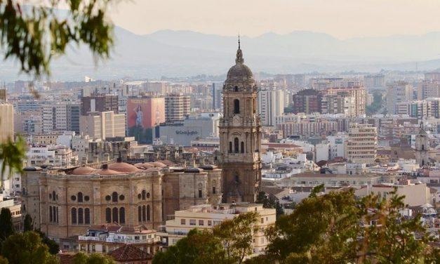 Tour por Málaga al completo